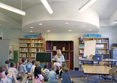 Goodwin School