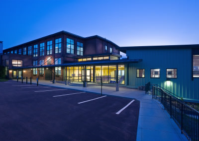 Integrated Day Charter School