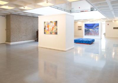 Conn College Cummings Art Gallery