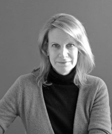 Sabrina Weisberger Foulke, AIA