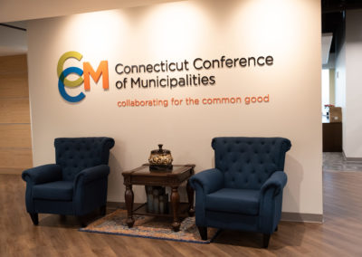 Connecticut Conference of Municipalities